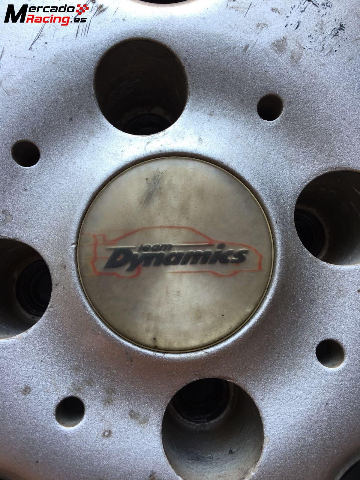 Vendo juego de llantas originales ford sierra cosworth 4x4 - Compro vendo regalo la palma ...