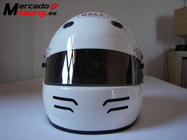 Casco Bell Sport 5 Talla 59 Cms