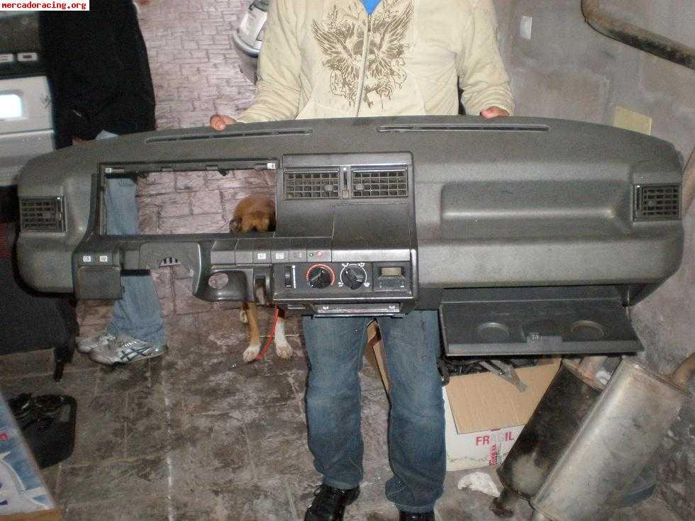 gt turbo manual taller:
