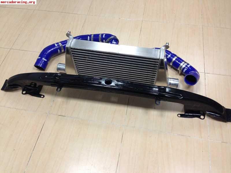 Intercooler Forge Seat Leon Cupra R Mk1